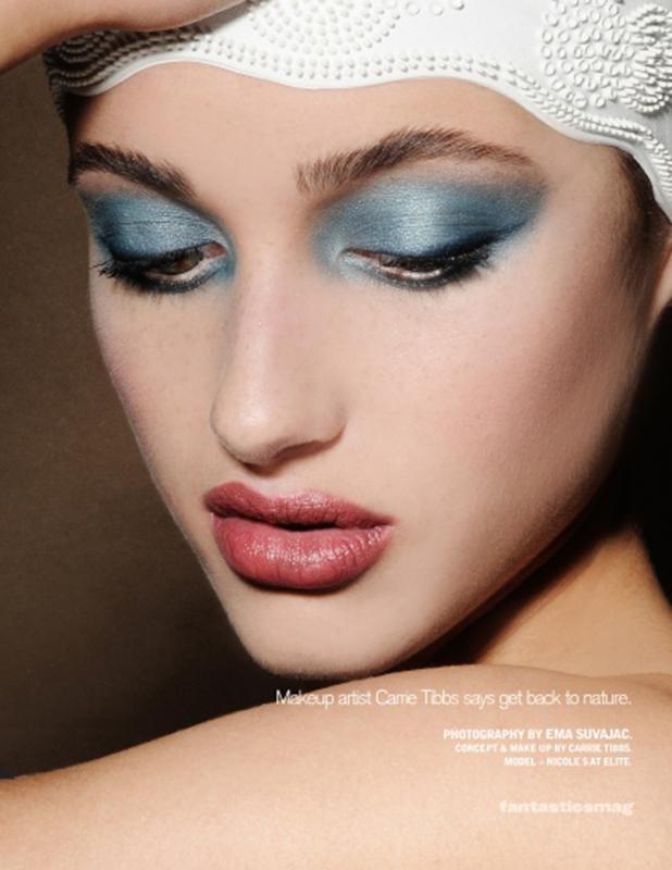 Beauty Photographer