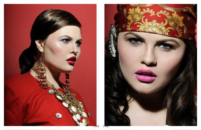 Kitchener Fashion Photoshoot