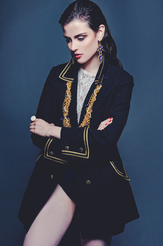 Canada Fashion Photographer