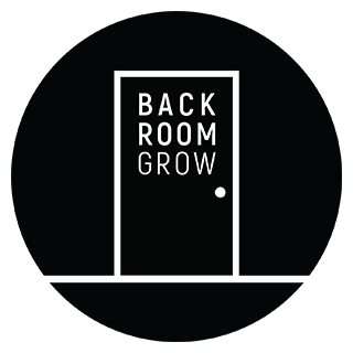 Backroom Grow Logo