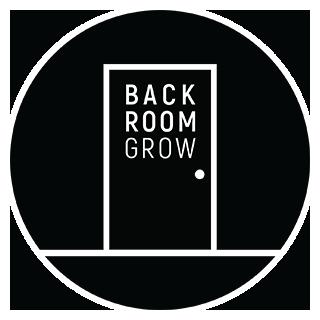 Backroom Grow Logo