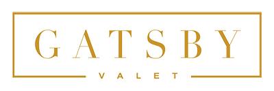 gatsby valet logo