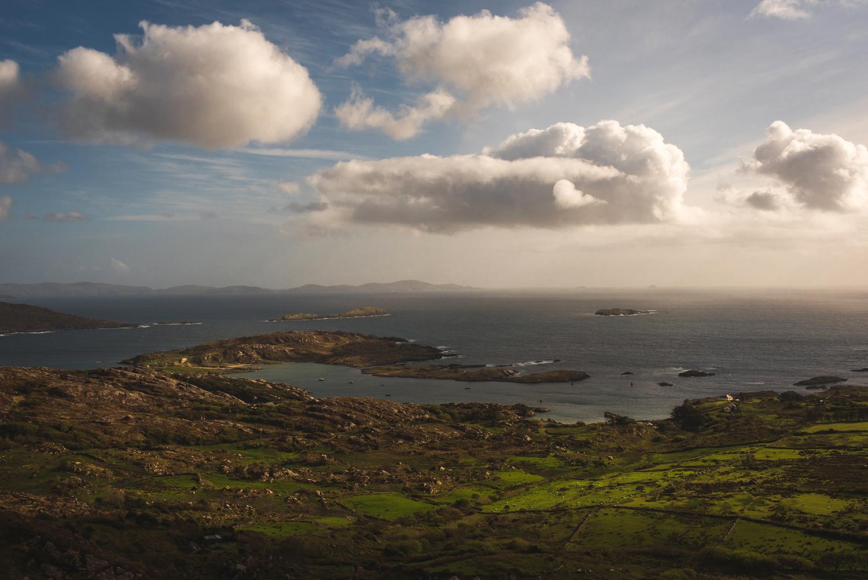 Ireland Travel Photography