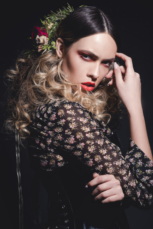 Kitchener Fashion Beauty Photographer