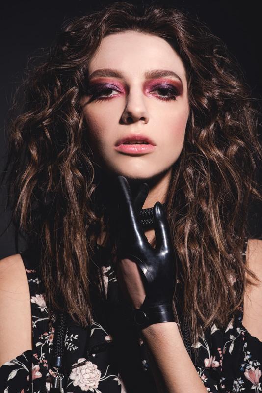Kitchener Fashion Beauty Photographer