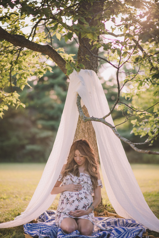 Guelph Maternity Photography