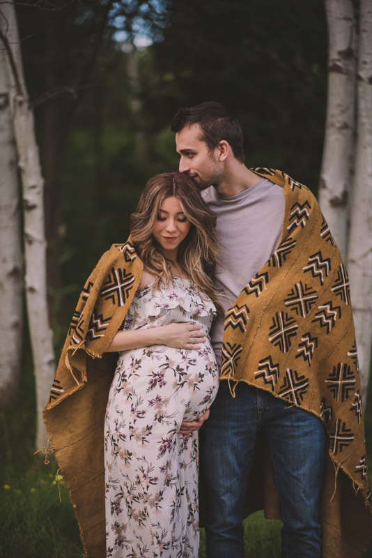 Kitchener Maternity Photographer