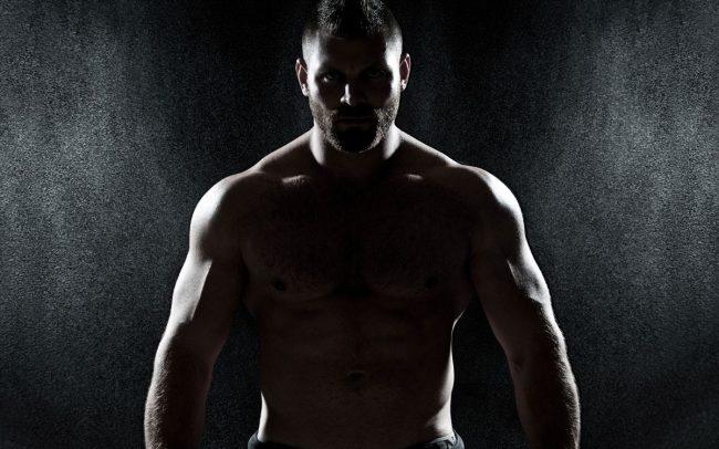 Kitchener Fitness Photography