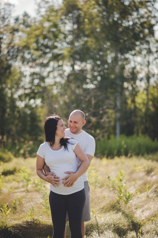 Guelph Maternity Lifestyle Photography