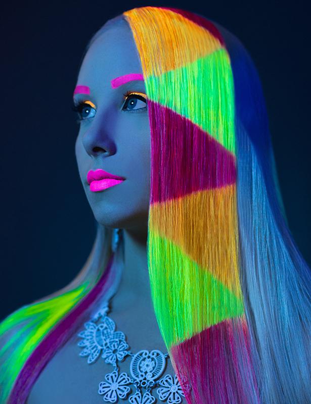 Guelph Kitchener Hair Photographer