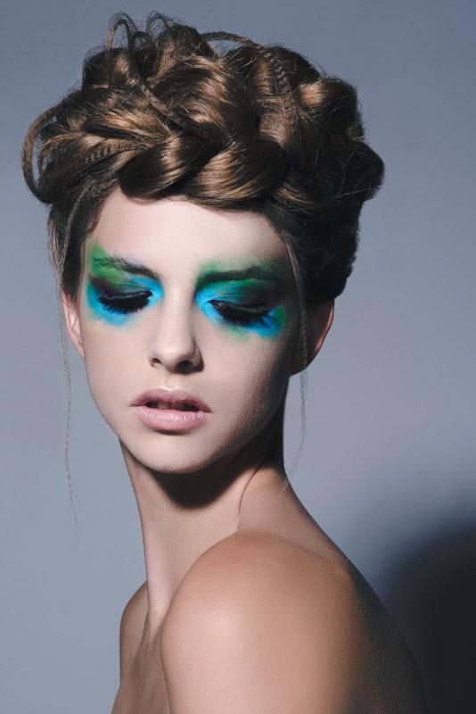 Kitchener Beauty Photographer