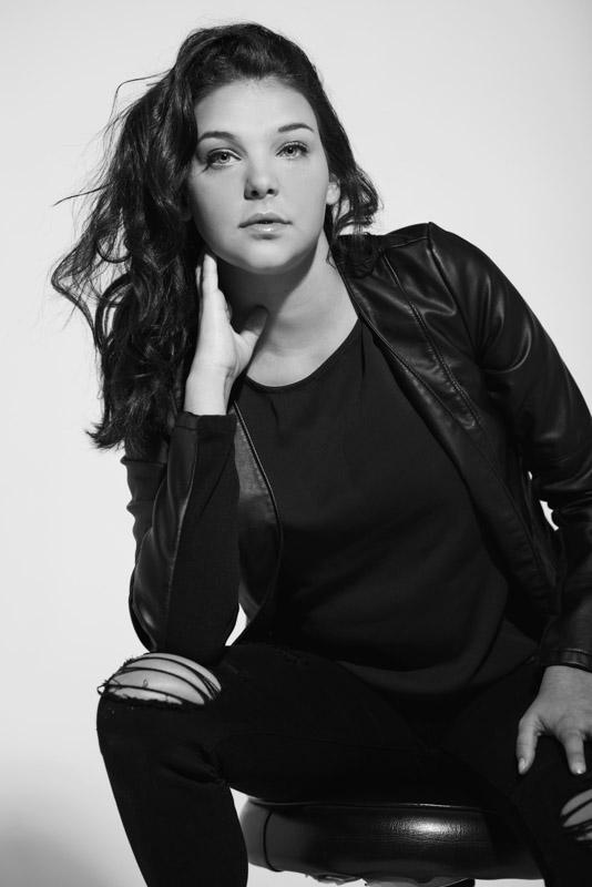 Kitchener Model Photography
