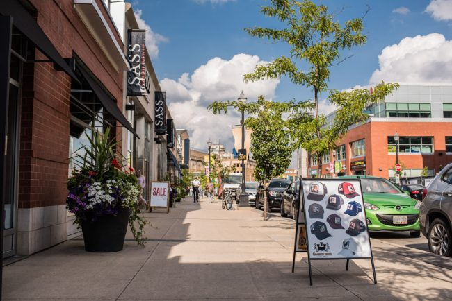 Kitchener Commercial Photographer