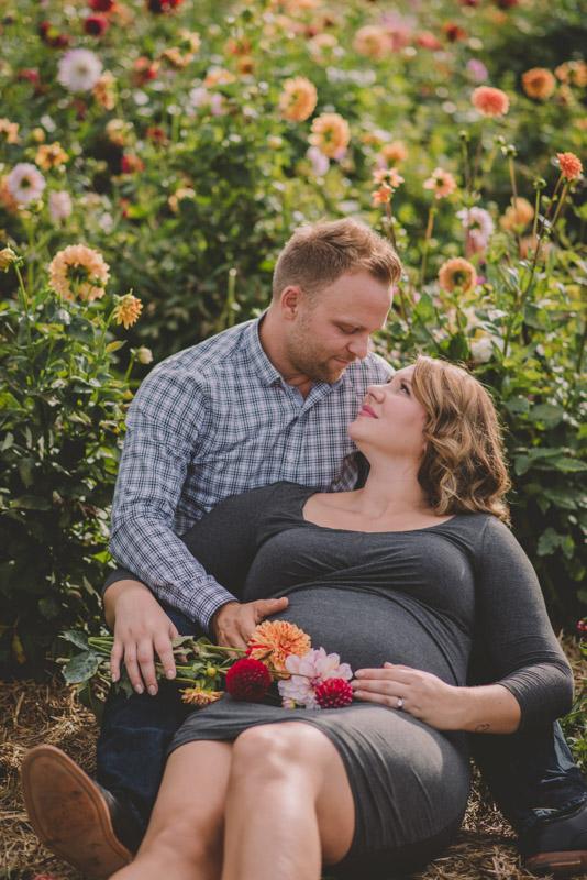 Andrew's Scenic Acres Maternity