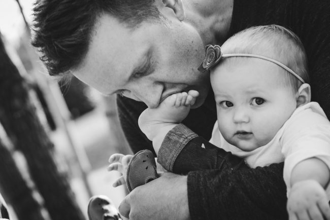 Guelph Fall Family Photographer