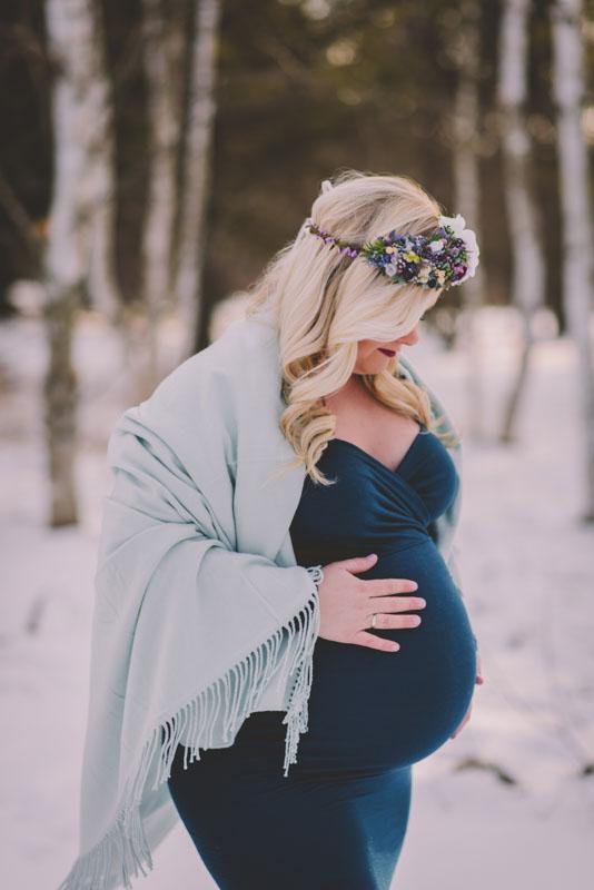 Guelph Maternity Photographer Kitchener