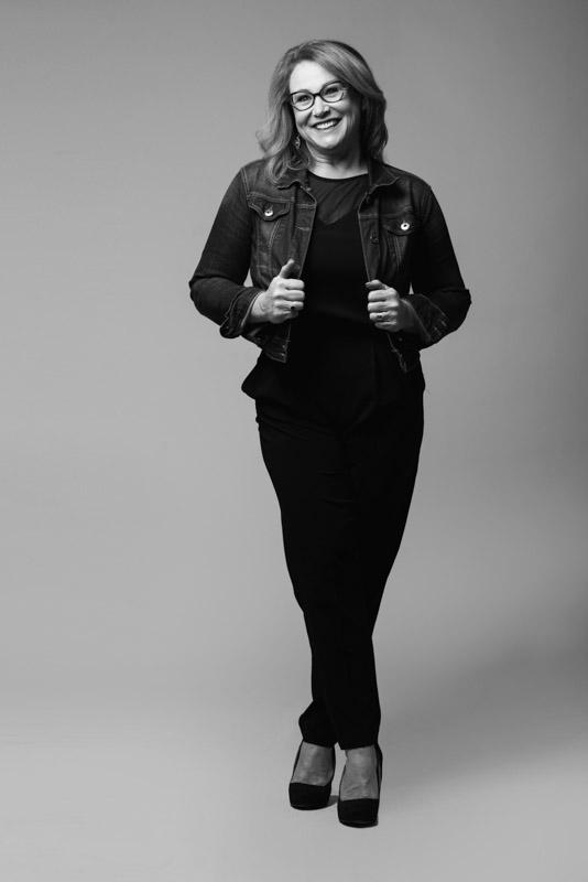 Kitchener Portrait Photography