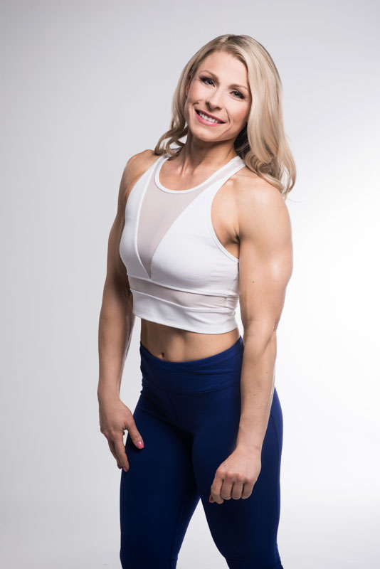 Fitness and Lifestyle Photography Kitchener