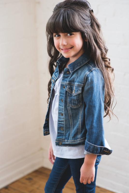Kids Photographer Kitchener
