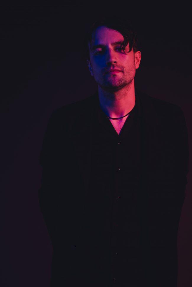 Toronto Band Musician Photography Hot Lips