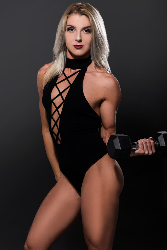 Kitchener Fitness Photography