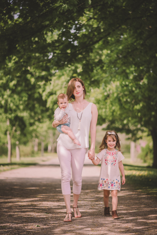 Spring Family Photography Guelph Toronto Kitchener Waterloo Cambridge