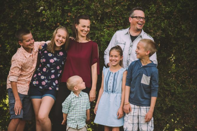 Candid Family Photography Kitchener Waterloo Guelph Cambridge Toronto