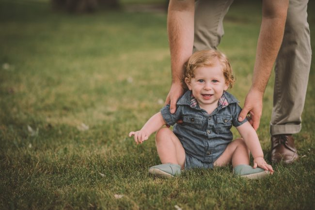 Elora Farm Family Photography