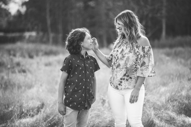 Mom and Me Photoshoot Guelph Kitchener Toronto