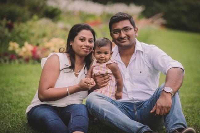 Kitchener Family Photographer