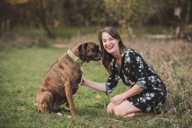 Dog Photography Kitchener Guelph Toronto