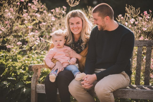 Beautiful Family Photography Guelph
