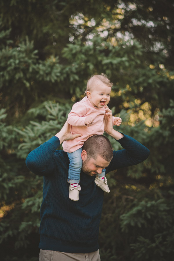 Candid Family Photography Guelph Kitchener