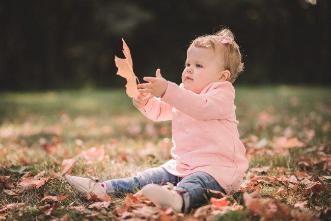 Autumn Family Photography Guelph Kitchener Waterloo