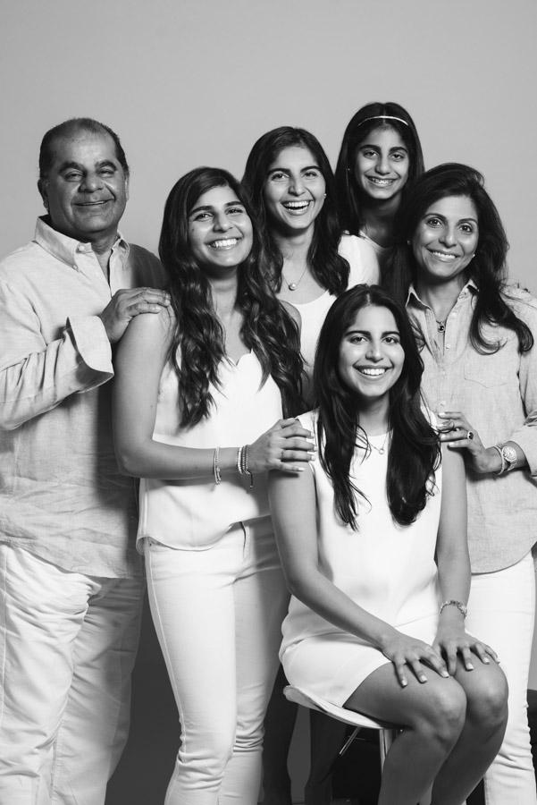 Studio Family Photography Kitchener