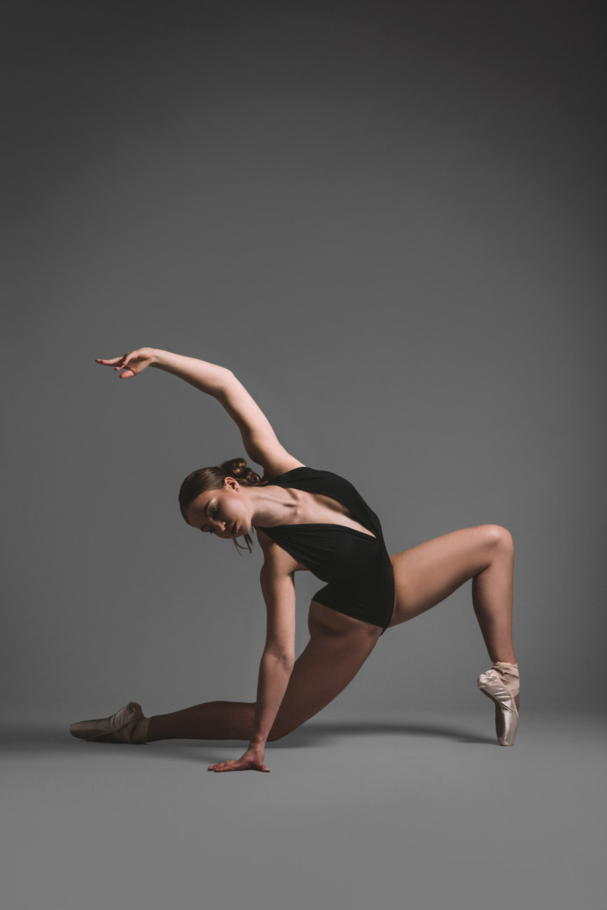 Creative Dance Photography Kitchener Studio Photographer