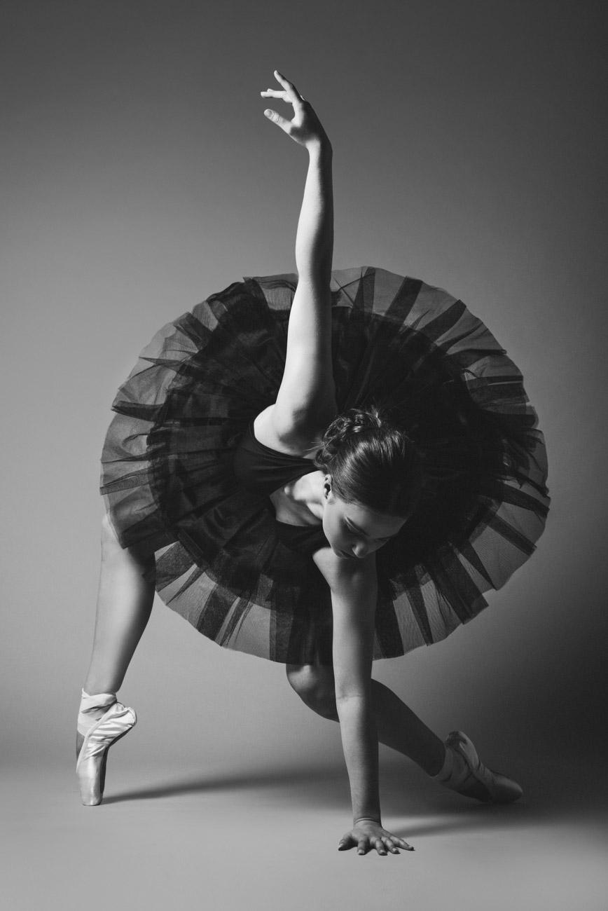 Creative Dance Photography