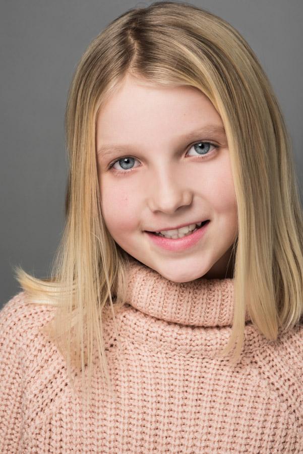 Toronto Model Photographer