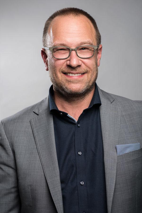 Hamilton Business Headshot Photographer