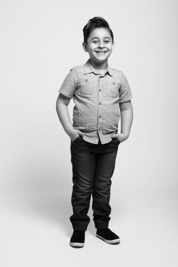 Kitchener Child Portrait Photographer
