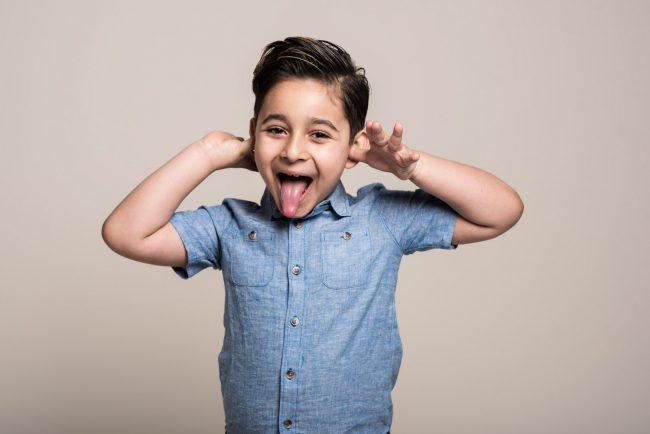 Kitchener Child Portrait Photographer