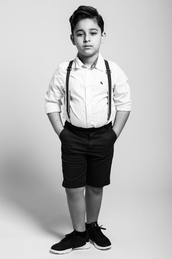 Kitchener Kids Portrait Photographer