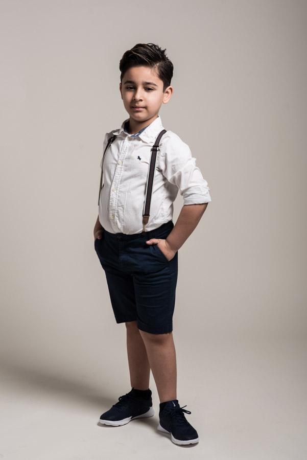 Kitchener Kids Portrait Photographer