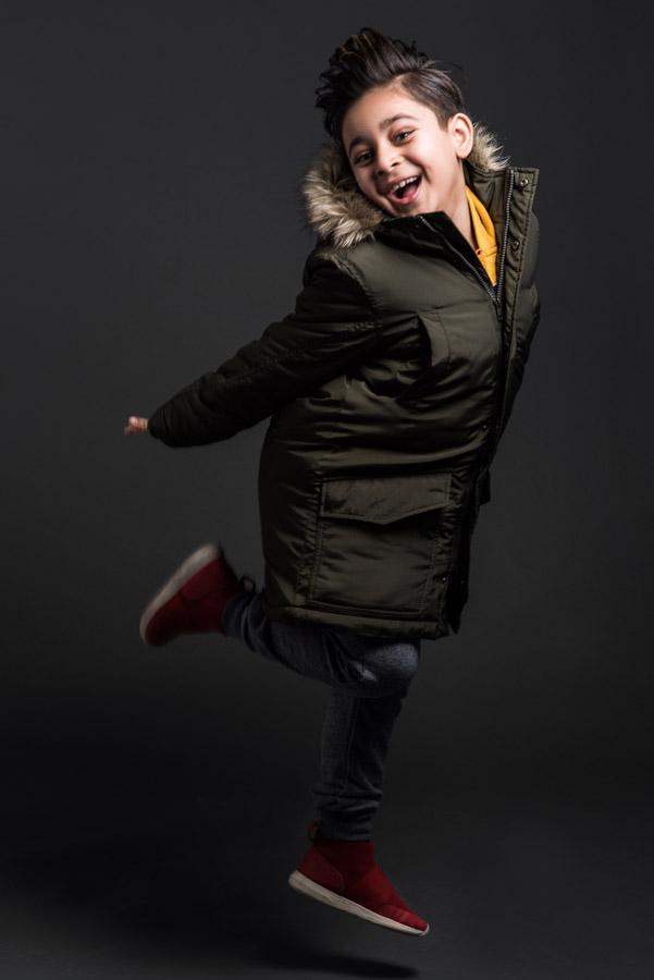 Child Model Photography Kitchener Waterloo