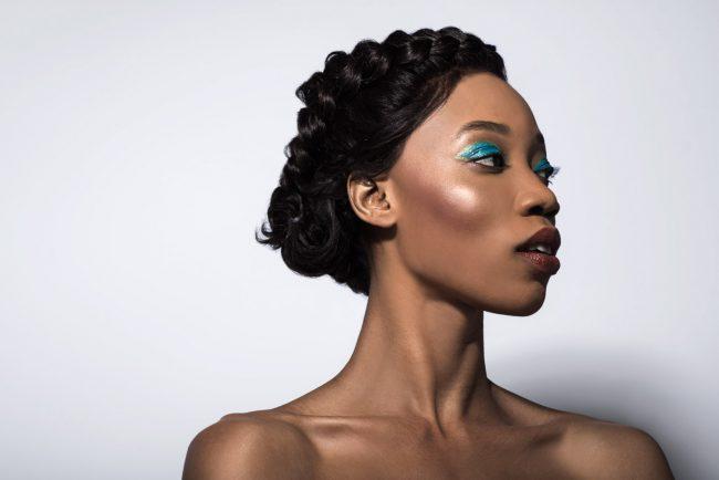 Model Beauty Photography