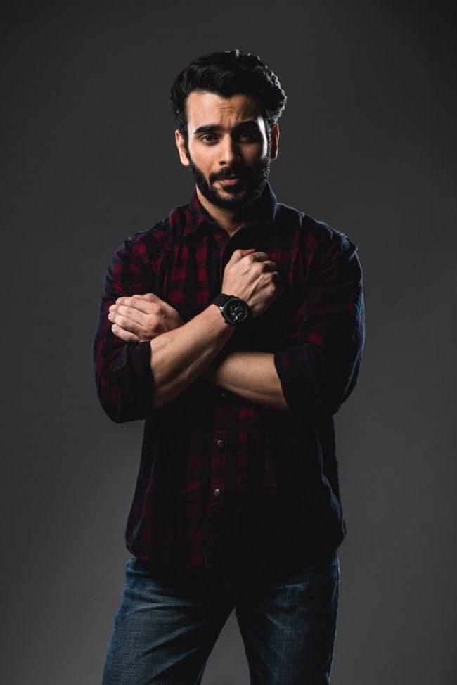 Acting Headshots Toronto Kitchener