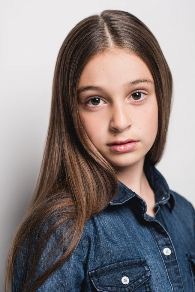 Child Acting Headshots Toronto