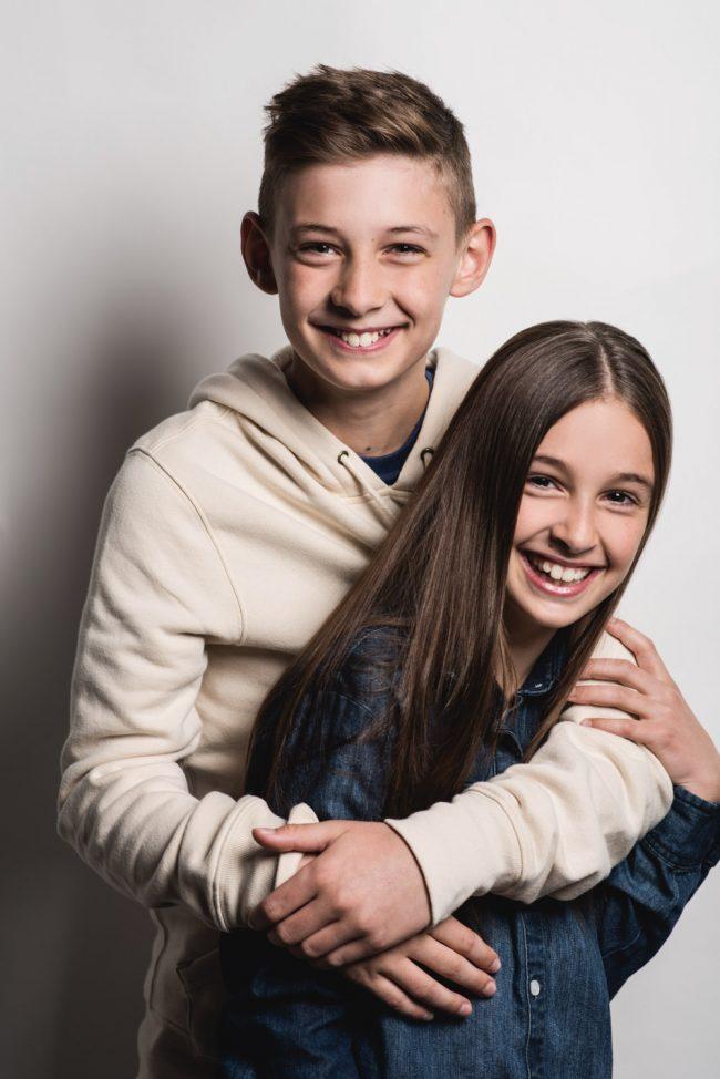 Child Acting Headshots Ontario