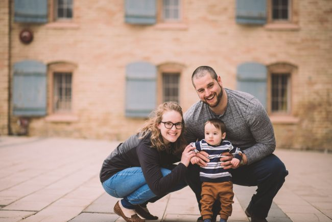 Urban Family Photography Guelph Kitchener Toronto