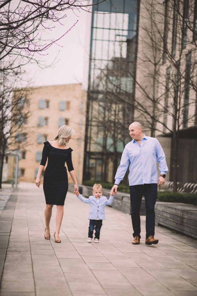 Waterloo Family Photography